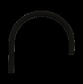Сменный гибкий шланг ОT-01-BL 4996003 OMOIKIRI