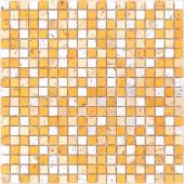 Мозаика CARAMELLE Antichita Classica 1 31x31x0,8 см (чип 15x15x8 мм)