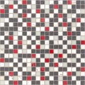 Мозаика CARAMELLE Antichita Classica 2 31x31x0,8 см (чип 15x15x8 мм)