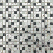 Мозаика CARAMELLE Antichita Classica 3 31x31x0,8 см (чип 15x15x8 мм)