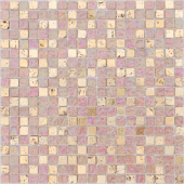 Мозаика CARAMELLE Antichita Classica 5 31x31x0,8 см (чип 15x15x8 мм)