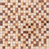 Мозаика CARAMELLE Antichita Classica 6 31x31x0,8 см (чип 15x15x8 мм)