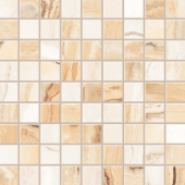 CAPRI Mosaico CP 01 - CP 02 30x30 неполированная Чип (3х3)
