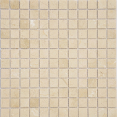 Crema Marfil матовая 29,8x29,8х0,4 см (чип 23х48х4 мм)