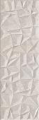 Декор Crystal Ivory W M/STR 30x90 R Satin 1
