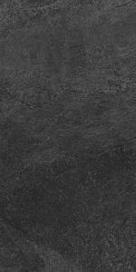 Про Стоун чёрный обрезной 30*60