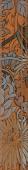 DD510300R/D Тектона обрезной 20*119.5 декор