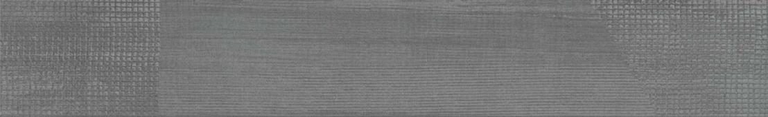 DD732700R Спатола серый темный обрезной 13*80 керамический гранит