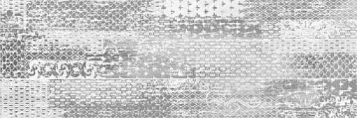 Декор настенный AltaCera Touch Vesta Silver 20x60
