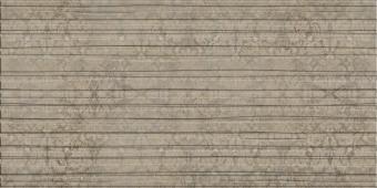 Шафран Коричневый Декор 30x60