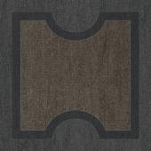 DL842100R/D Базальто обрезной 80*80 декор