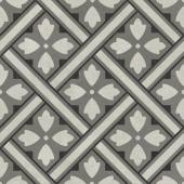 Керамогранит Laurent серый 18,6х18,6