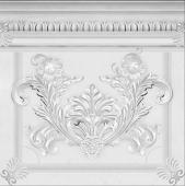 Декор напольный Kerasol Napoles Cenefa Belvedere 42,5x42,5
