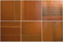 Плитка настенная EQUIPE Habitat Cala Tangerine 20x20 см