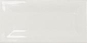 Плитка настенная EQUIPE Evolution Inmetro White Matt 7,5x15 см