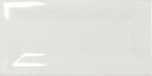 Плитка настенная EQUIPE Evolution Inmetro White 7,5x15 см