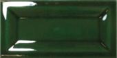 Плитка настенная EQUIPE Evolution Inmetro Victorian Green 7,5x15 см
