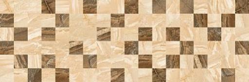 Керамическая плитка для стен Kerasol Persia Mosaico Oro Rectificado 30x90