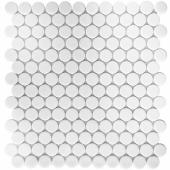 Мозаика Circle № 100 Antid. (на сетке) (0,091 м2)