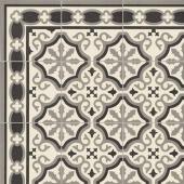 Centro White 20x20 см декор