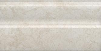 FMA026R Плинтус Веласка бежевый светлый обрезной 30*15