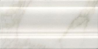 FMD019 Плинтус Брера белый 20*10