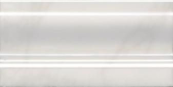 FMD020 Плинтус Висконти белый 20*10