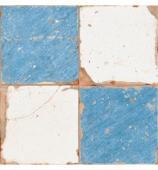 Francisco Segarra FS Artisan Damero-A плитка напольная 33*33 см