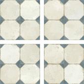 Francisco Segarra FS Yard blue 45х45x1,05 см плитка напольная