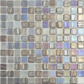 Мозаика Fusion Grey (на сетке) 31,7*31,7
