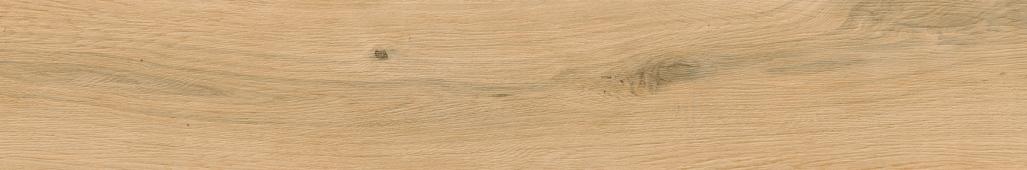 Керамогранит Meissen Keramik Grandwood Natural  бежевый рельеф 19,8x119,8 GWN-GGO014