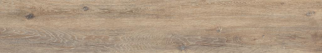 Керамогранит Meissen Keramik Grandwood Natural  коричневый рельеф 19,8x119,8 GWN-GGO114