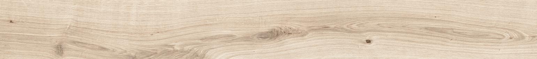 Керамогранит Meissen Keramik Grandwood Natural  светло-бежевый рельеф 19,8x179,8 GWN-GGU304