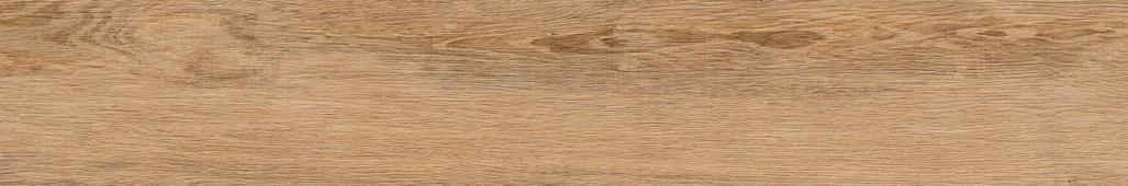 Керамогранит Meissen Keramik Grandwood Rustic  светло-коричневый рельеф 19,8x119,8 GWR-GGO394