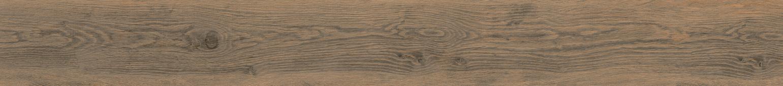 Керамогранит Meissen Keramik Grandwood Rustic  темно-бежевый рельеф 19,8x179,8 GWR-GGU154