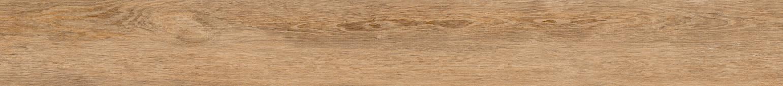 Керамогранит Meissen Keramik Grandwood Rustic  светло-коричневый рельеф 19,8x179,8 GWR-GGU391