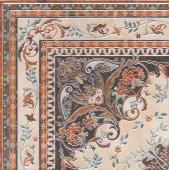 Декор Мраморный дворец ковёр угол 40,2*40,2