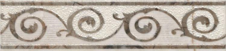 HGD/A418/12141R Театро обрезной 25*5.5 бордюр