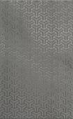 HGD/C371/6399 Ломбардиа серый темный 25*40 декор