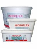 Гидроизоляционная паста HIDROFLEX