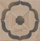 Декор Гранд Вуд наборный 19,6*19,6