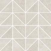 Мозаика декорация Meissen Keramik Keep Calm  серый 29x29 KCM-WIE091