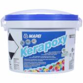 KERAPOXY N.120 Черный (Nero) 2кг двухкомпонентный эпоксидный