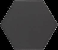 Керамогранит Kromatica Black 11.6х10,1 см