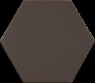 Керамогранит Kromatica Brown 11.6х10,1 см