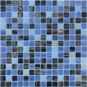 Мозаика CARAMELLE La Passion Бовилье NEW 32,7x32,7x0,4 см (чип 20x20x4 мм)