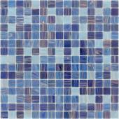 Мозаика CARAMELLE La Passion Бовилье 32,7x32,7x0,4 см (чип 20x20x4 мм)