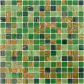Мозаика CARAMELLE La Passion дю Барри 32,7x32,7x0,4 см (чип 20x20x4 мм)
