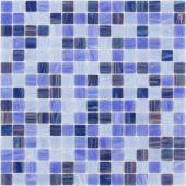 Мозаика CARAMELLE La Passion Ментенон 32,7x32,7x0,4 см (чип 20x20x4 мм)