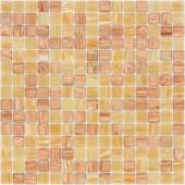 Мозаика CARAMELLE La Passion Монтеспан 32,7x32,7x0,4 см (чип 20x20x4 мм)